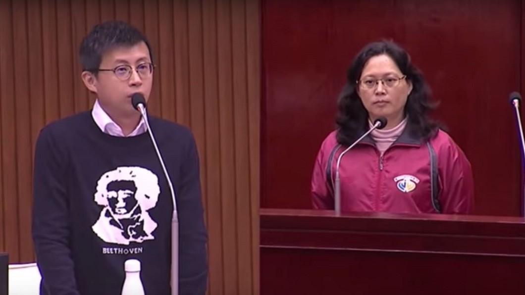 圖/翻攝自「臺北市醫師職業工會」YouTube