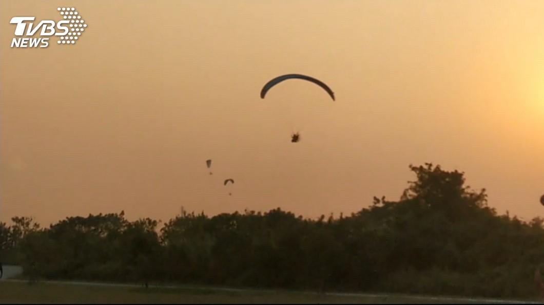 全台13家飛行傘業 消保處:沒有一家完全合格
