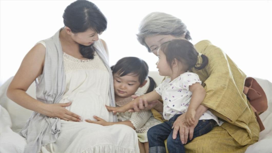 示意圖/達志影像 性別血緣無關 令和時代.日本新家庭形式!