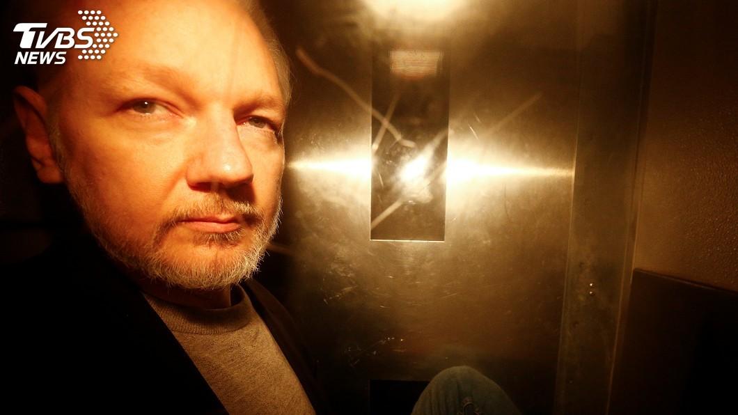 圖/達志影像路透社 違反假釋先判50周徒刑 阿尚吉拒引渡美國