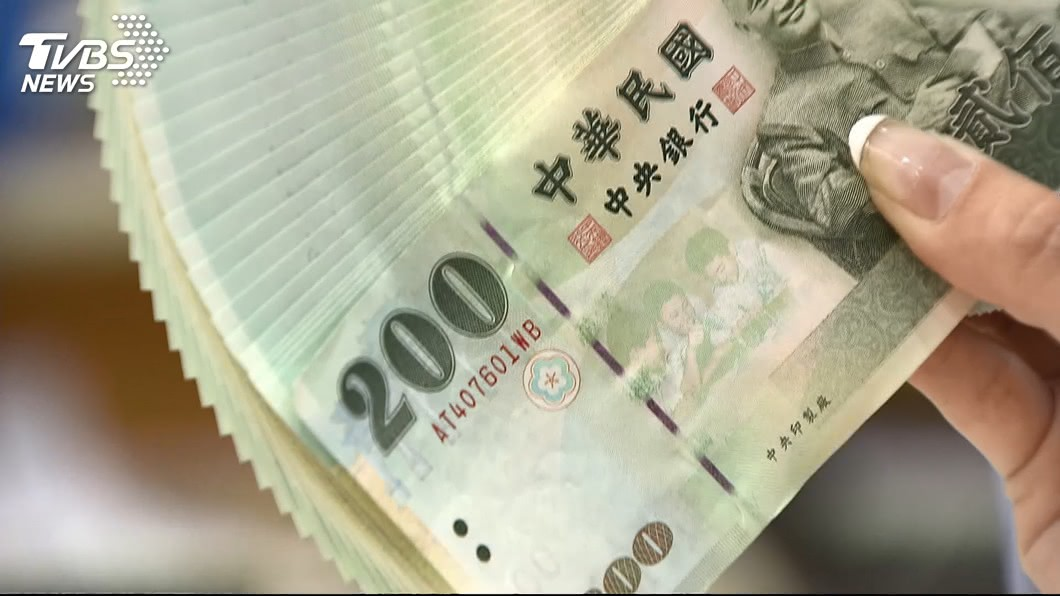 示意圖/TVBS 200元紙鈔買飲料遭拒收 他傻眼:我路上撒有人要撿嗎