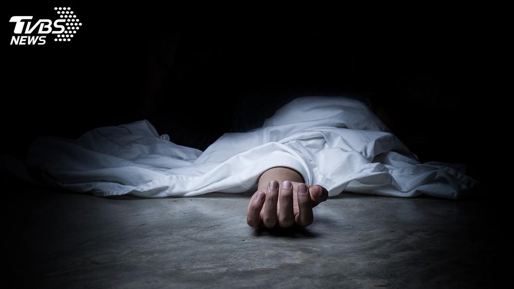 示意圖。圖/TVBS 男房客失蹤3個月「破門驚見屍」 床墊滲屍水發惡臭