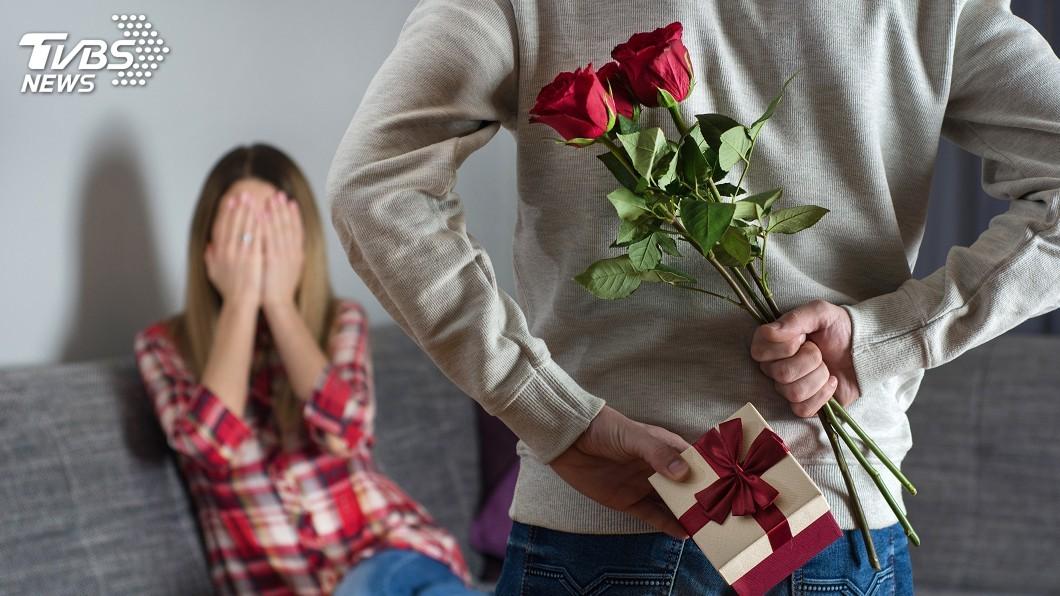 示意圖/TVBS 哪些星座情人 天生與浪漫沾不上邊
