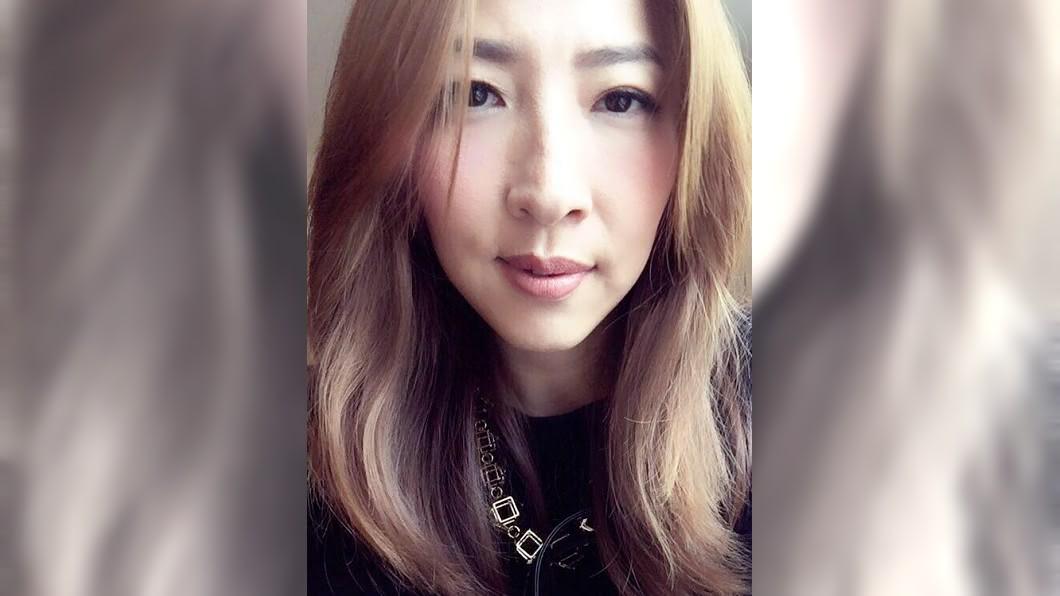 圖/翻攝自陳玉珊臉書 「陳玉珊」爆欠90萬房租 《我的少女時代》名導喊冤