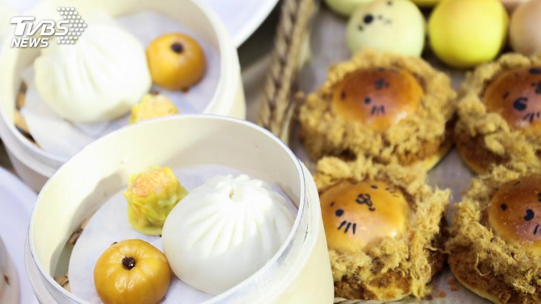 圖/中央社 觀光列車首度結合米其林 賞美景享美食