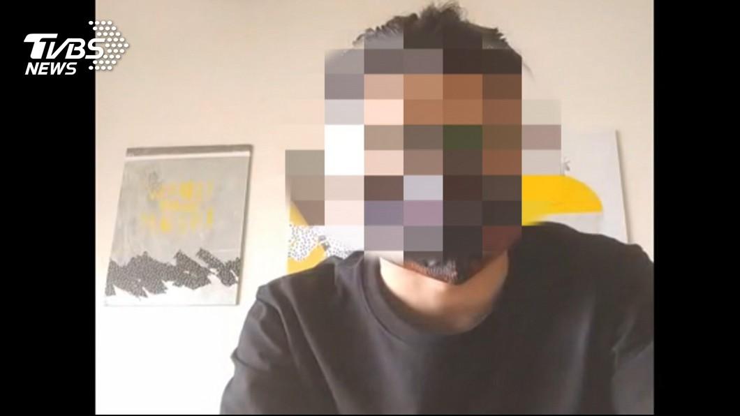 圖/TVBS資料照 網紅激戰百人!傳「裸女反綁」照炫耀 嫩模爆:電腦還有