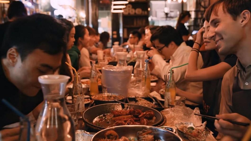 圖/翻攝自Quartz 道地地方菜與高檔餐館 翻轉美國中菜新味蕾