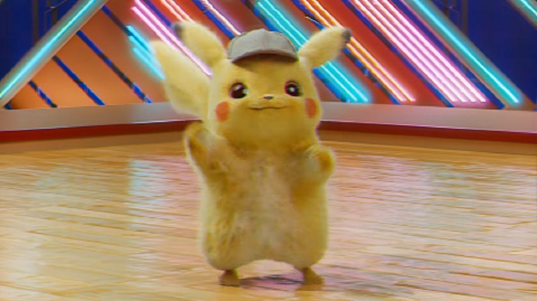 圖/翻攝自Inspector Pikachu youtube