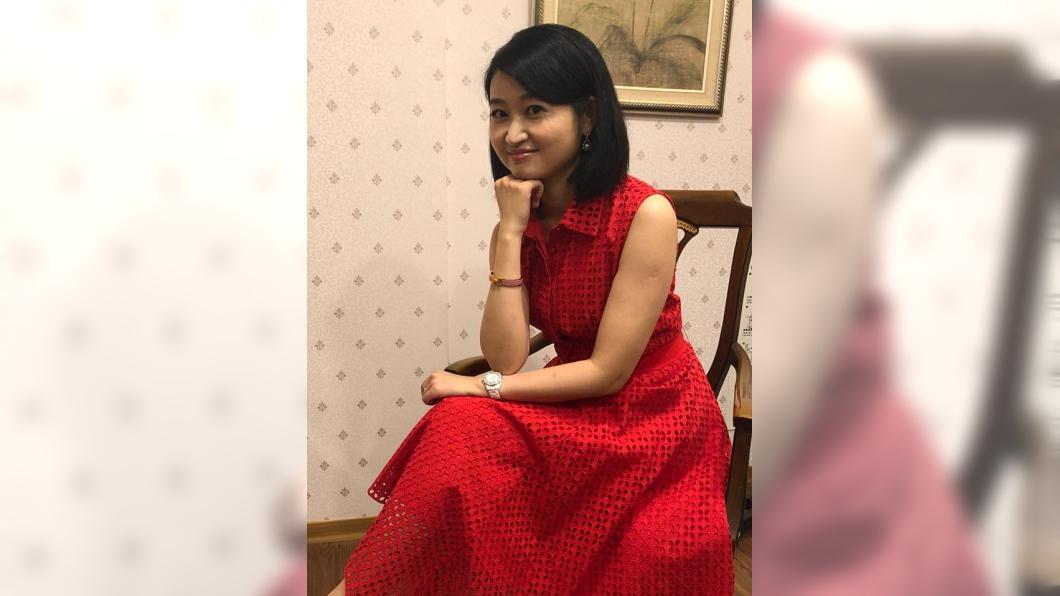 圖/翻攝自黃宥嘉臉書 婆婆嗆「當醫生了不起」 美女醫一句話神回