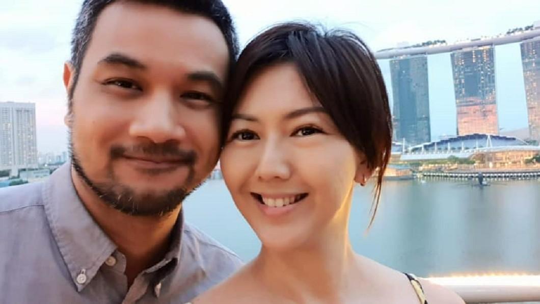 圖/翻攝自孫燕姿臉書 結婚8週年!孫燕姿曬甜照 親口宣布好消息