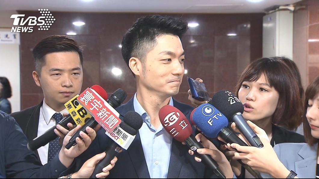 圖/TVBS資料照 嗆蔣萬安「我要殺你兒」 藍委一張圖抓包假韓粉反串