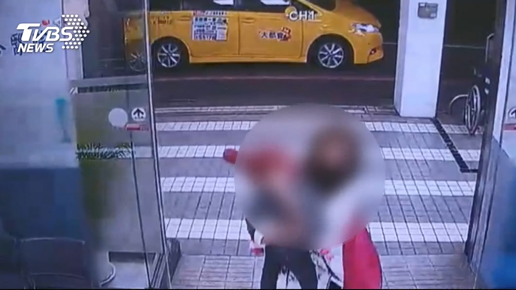 圖/TVBS 生母表姐謊稱嬰靈作祟 台南1歲女童遭聯手虐死