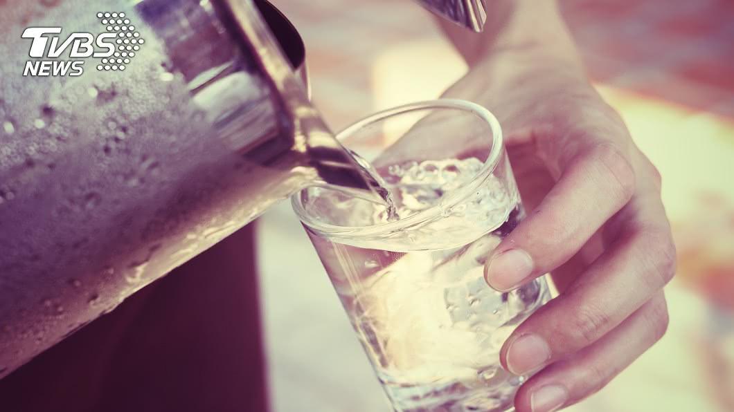 示意圖/TVBS 光喝冰水也會胖? 這種人才有本錢吃冰!