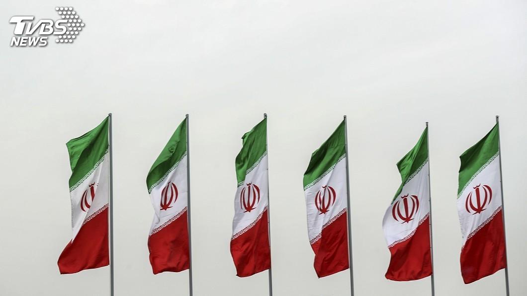 圖/達志影像美聯社 美籲伊朗協商棄核武 川普:不排除軍事對抗