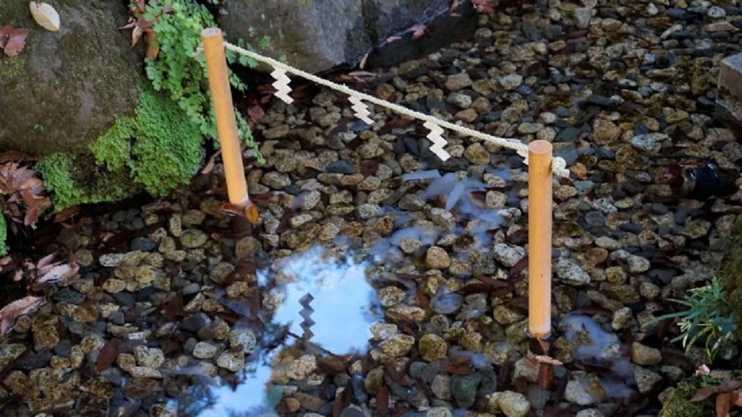 日本打卡景點-冰川神社。(圖/Tripbaa趣吧!亞洲自由行專家)