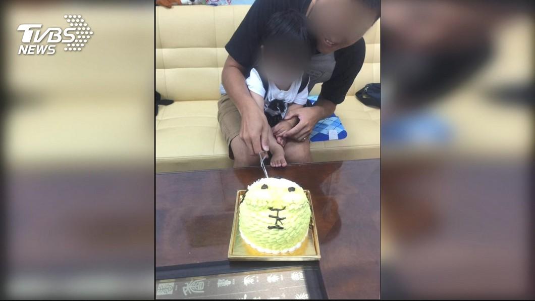 圖/TVBS資料畫面 軍人夫被撞死!酒駕男「長輩圖」問早 她怒:頭七也沒來