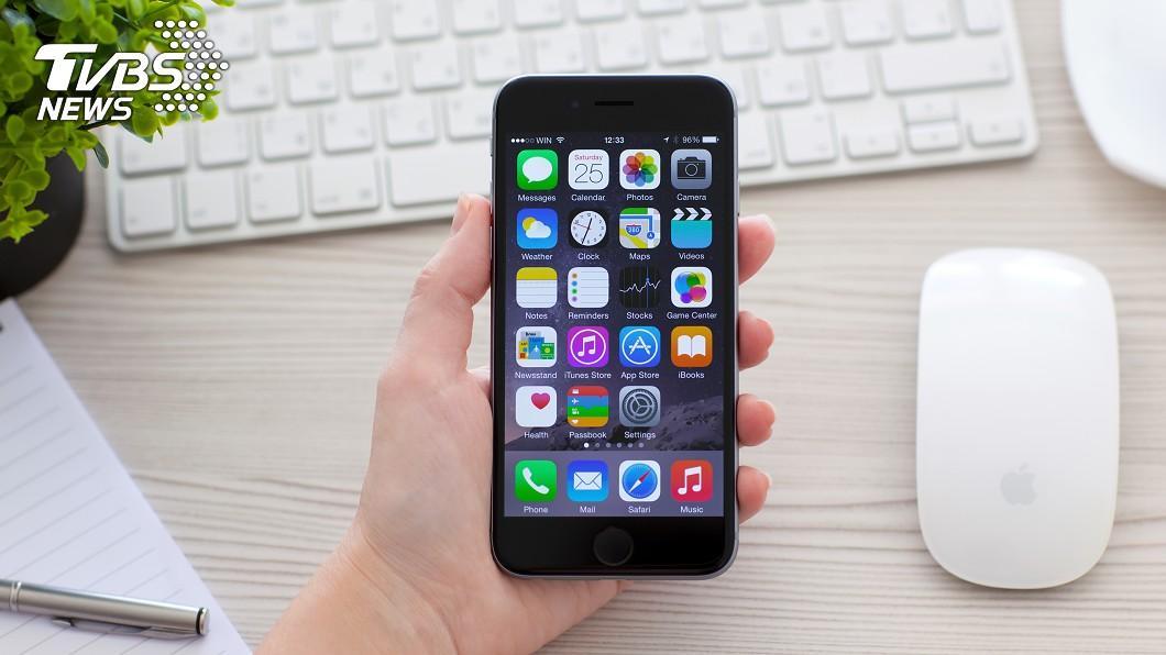 示意圖/TVBS iOS 13不支援?這些愛瘋將無法更新