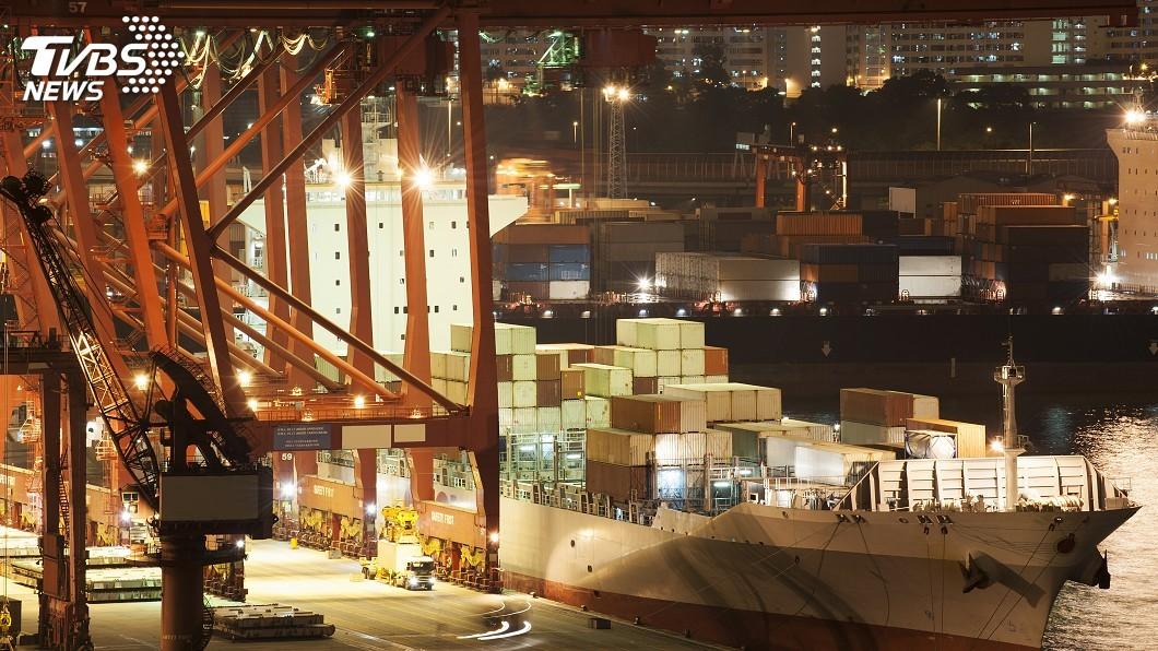 示意圖/TVBS 中美貿易衝突 陸學者:中國有更多迴旋空間