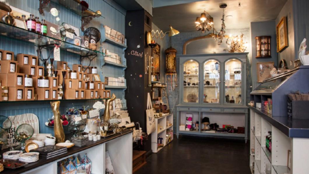 圖/翻攝自Hip Williamsburg 純紐約手工打造 布魯克林小店引領珠寶新潮流
