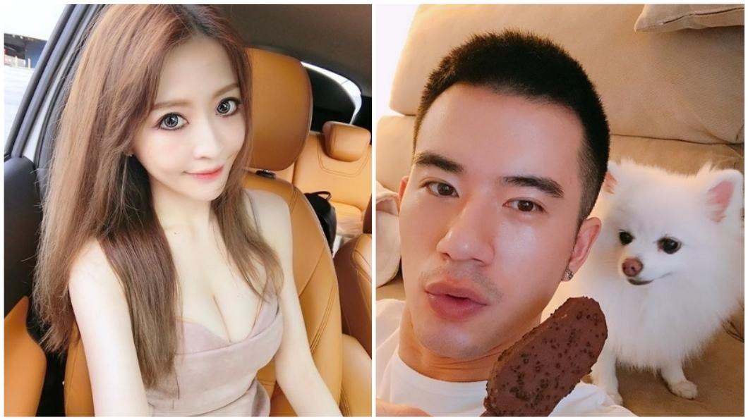 圖/翻攝自Instagram 辣妻身分曝光!JR紀言愷低調藏7年 公開認愛又當爸