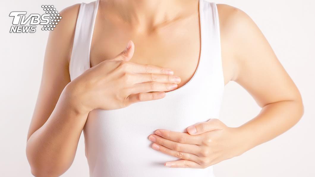 示意圖/TVBS 每天增加35名「乳癌」患者! 新治療趨勢提升存活