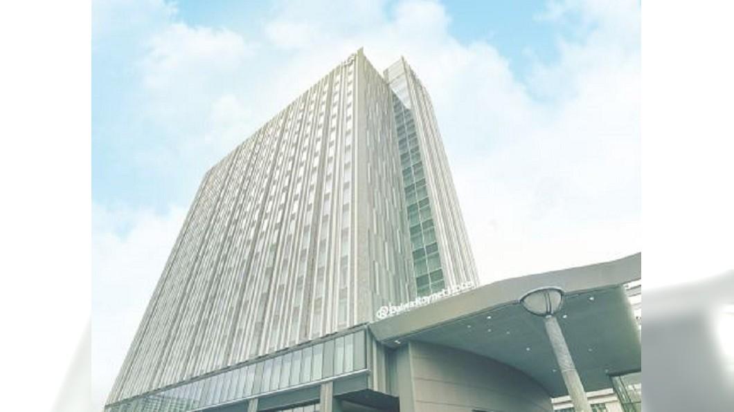 圖/翻攝自Japankuru YouTube 到東京住得不一樣! 個性飯店各有迷人之處