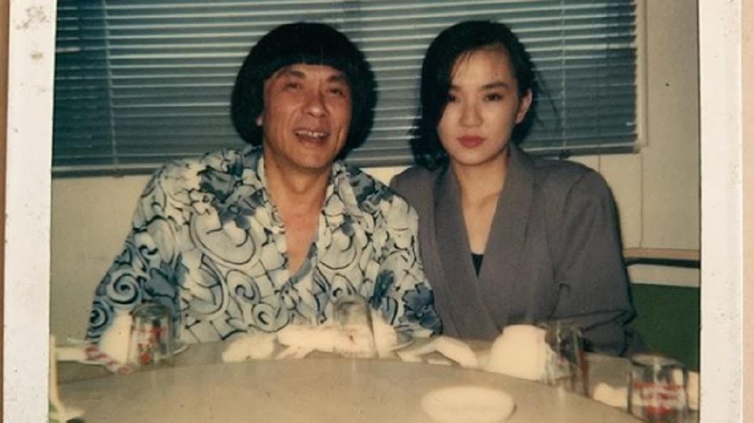 圖/翻攝自謝金燕IG