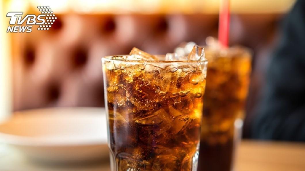 示意圖/TVBS 費城課「罪惡稅」真的有效 研究:含糖飲銷量減38%