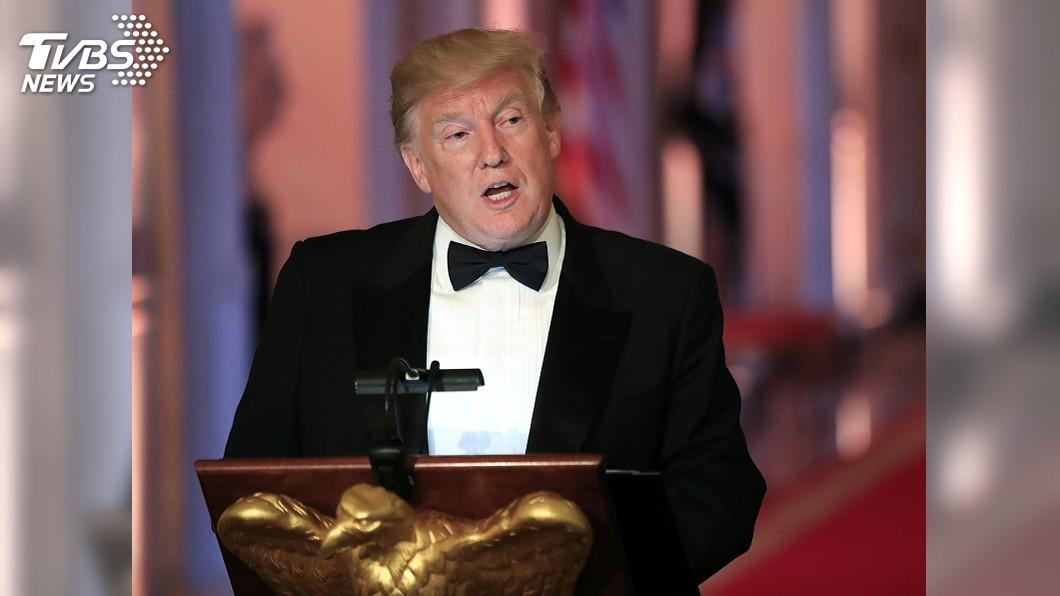 圖/TVBS 快訊/民主黨第23位! 紐約市長宣布參選美總統