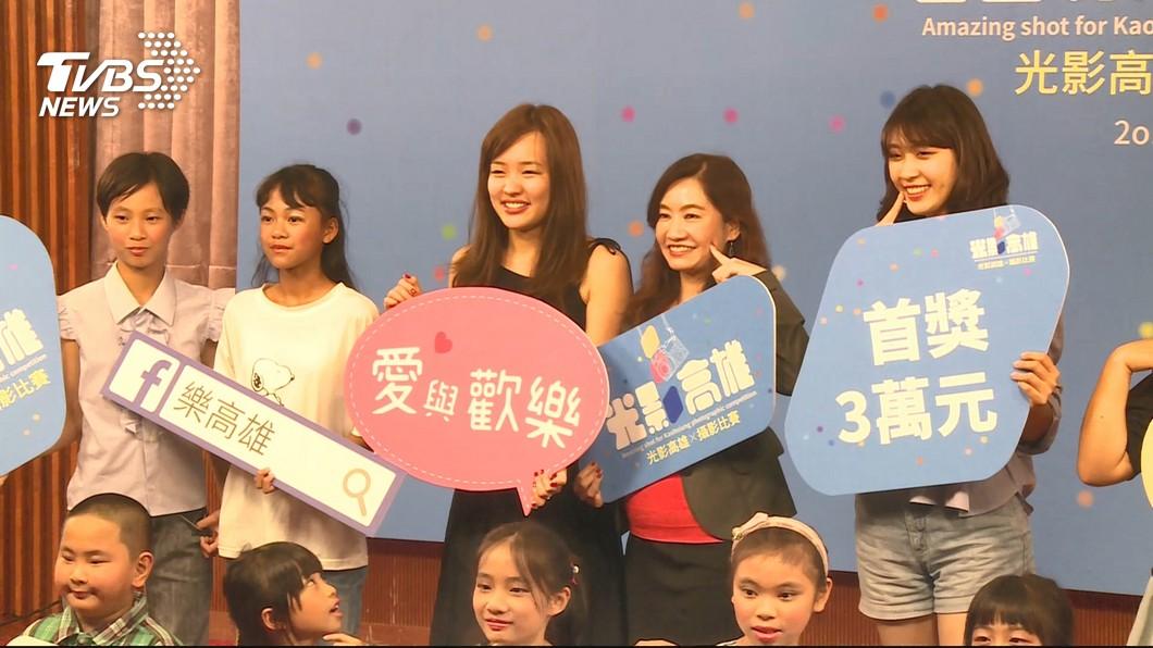 圖/TVBS資料畫面 當選後爭議不斷 韓冰心疼老爸「他不快樂」