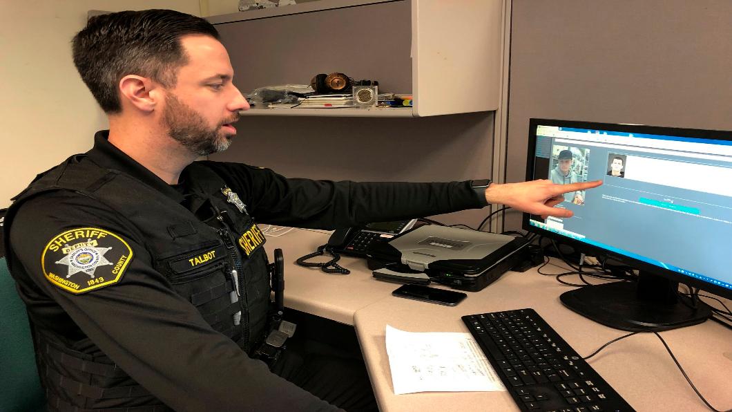 圖/達志影像美聯社 全美首例!舊金山警政機關禁「人臉辨識」