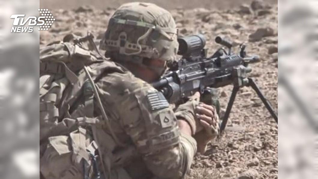 圖/達志影像美聯社 美大動作撤僑伊拉克 聯軍:伊朗未見威脅