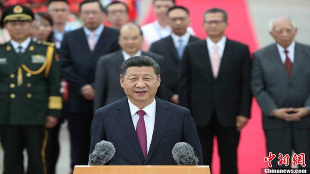 圖/中新網 製IC晶片原料「稀土」 官媒:北京手中貿戰王牌