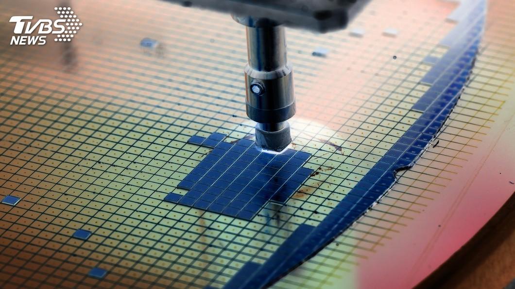 (示意圖/shutterstock 達志影像) 供不應求!世界先進:8吋晶圓需求強勁「甚至討論漲價」