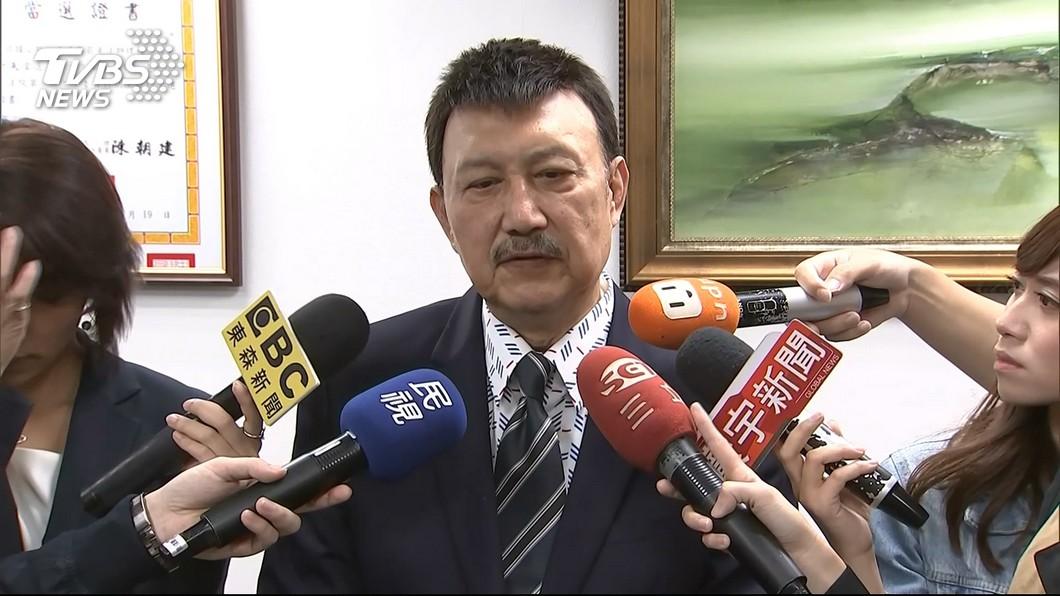 圖/TVBS 決戰前夜公布連署!19主委挺英 余天曝:蔡賴配沒希望