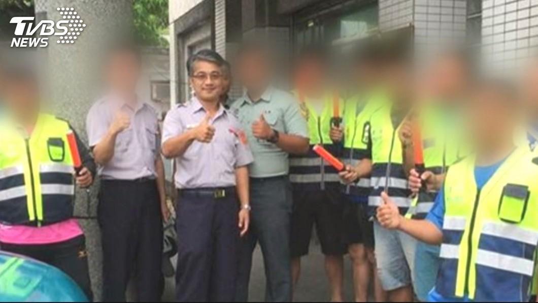 圖/TVBS 「欠千萬債務」台東警疑躲債 失聯已13天