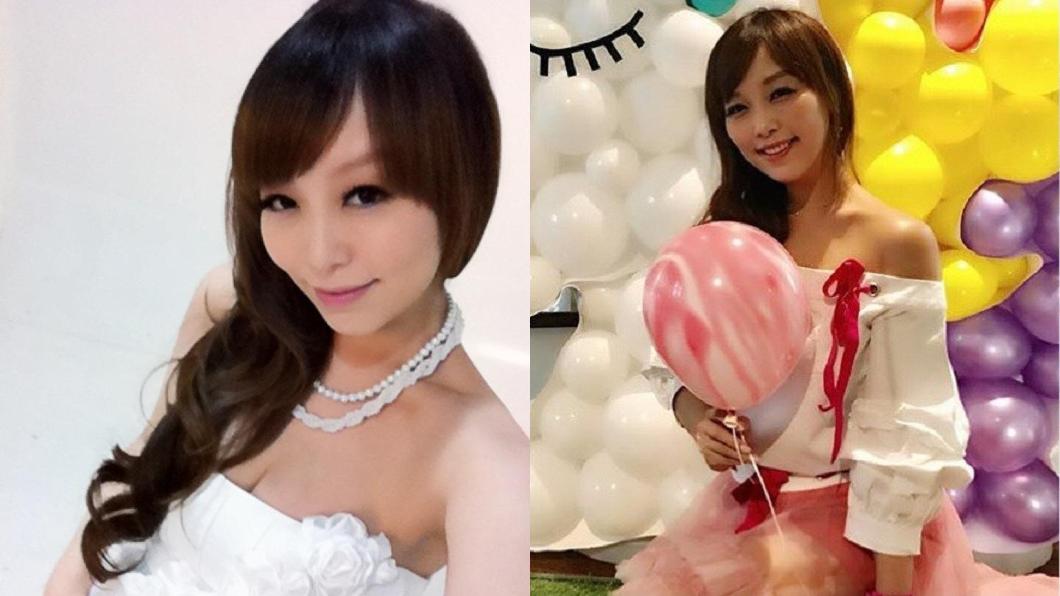翻攝/小蜜桃姐姐臉書、IG 小蜜桃婚前好精采?被爆曾當小三還「玩到脫光」