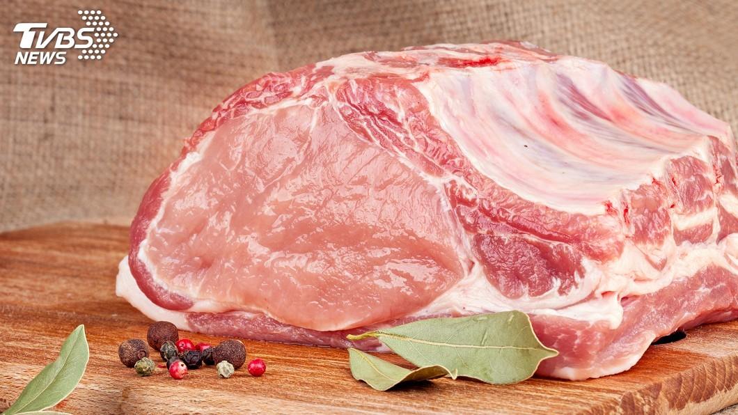 示意圖/TVBS 端午節前豬肉供應穩定 農委會:漲價機率不大