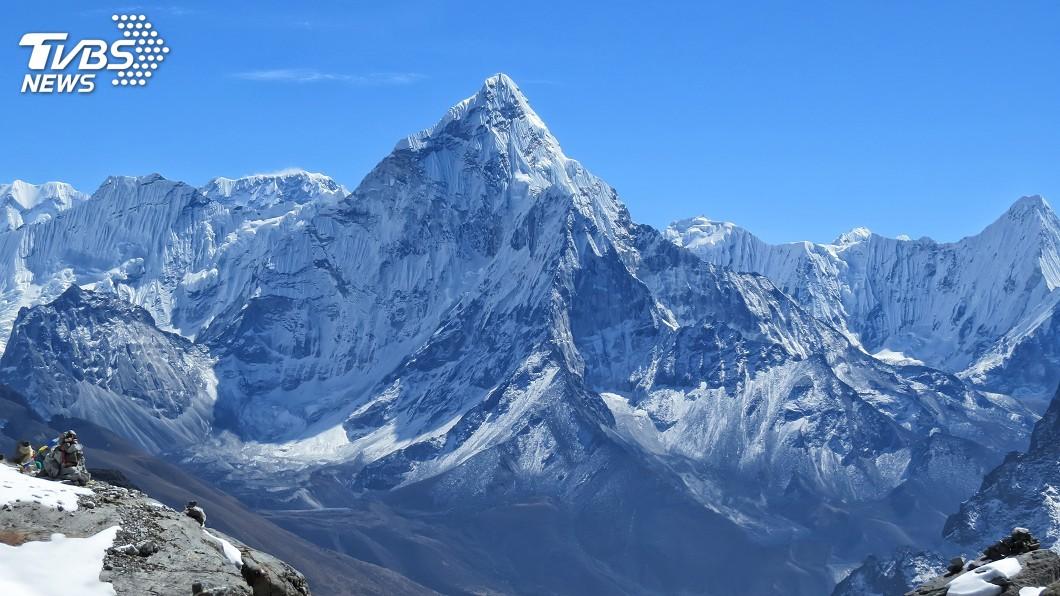 示意圖/TVBS 世界第一聖母峰好天氣 攻頂塞車釀3登山客喪命