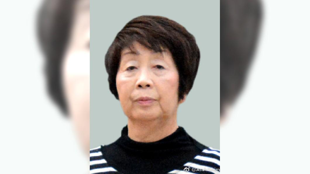 圖/翻攝自AsahiShimbun中文网微博 日本黑寡婦以失智求重審 二審求免死仍遭駁回