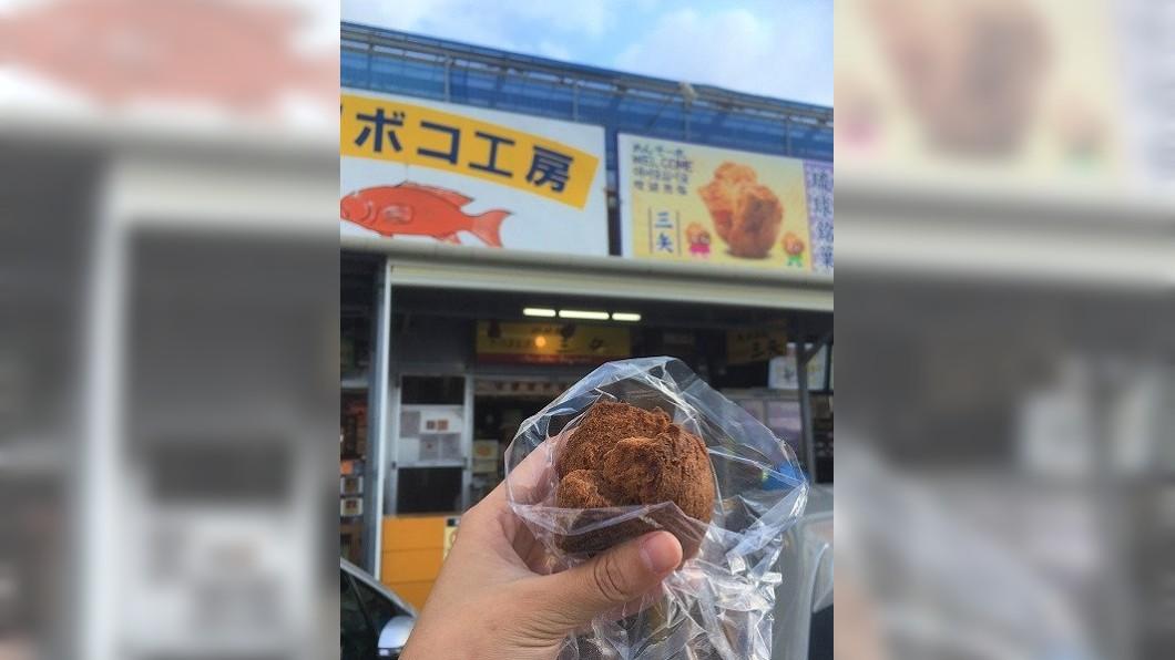 沖繩北部美食景點-沖繩沙翁。(圖/Tripbaa趣吧!亞洲自由行專家)