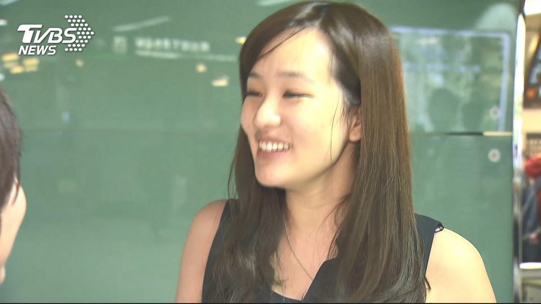 圖/TVBS資料照 「王牌」韓冰何時助攻?潘恒旭驚爆:她有人群恐懼症