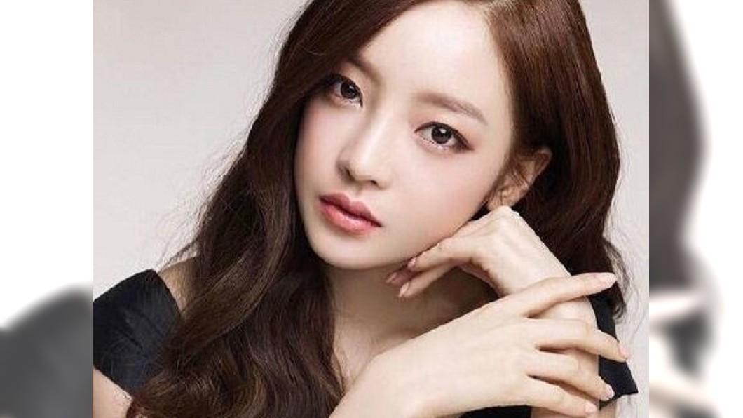 圖/截自具荷拉IG 韓女星具荷拉驚傳陳屍家中 得年28歲