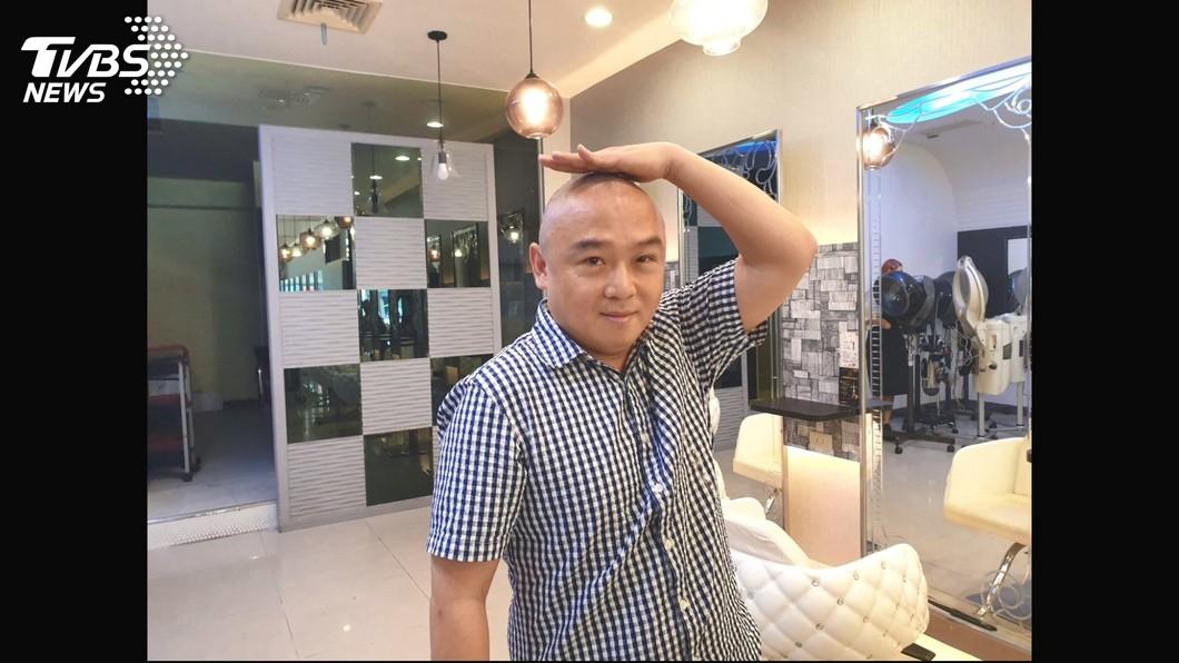 圖/TVBS 快訊/遭批「人品太差」 潘恆旭告馮光遠敗訴