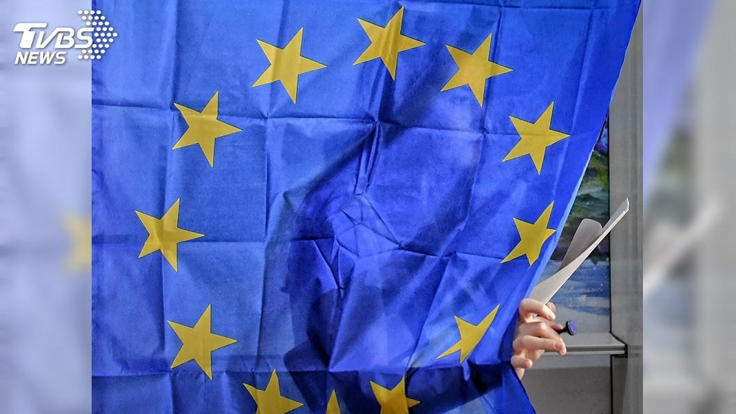 圖/達志影像美聯社 歐洲議會選舉 英法義民粹崛起但未淹沒歐盟