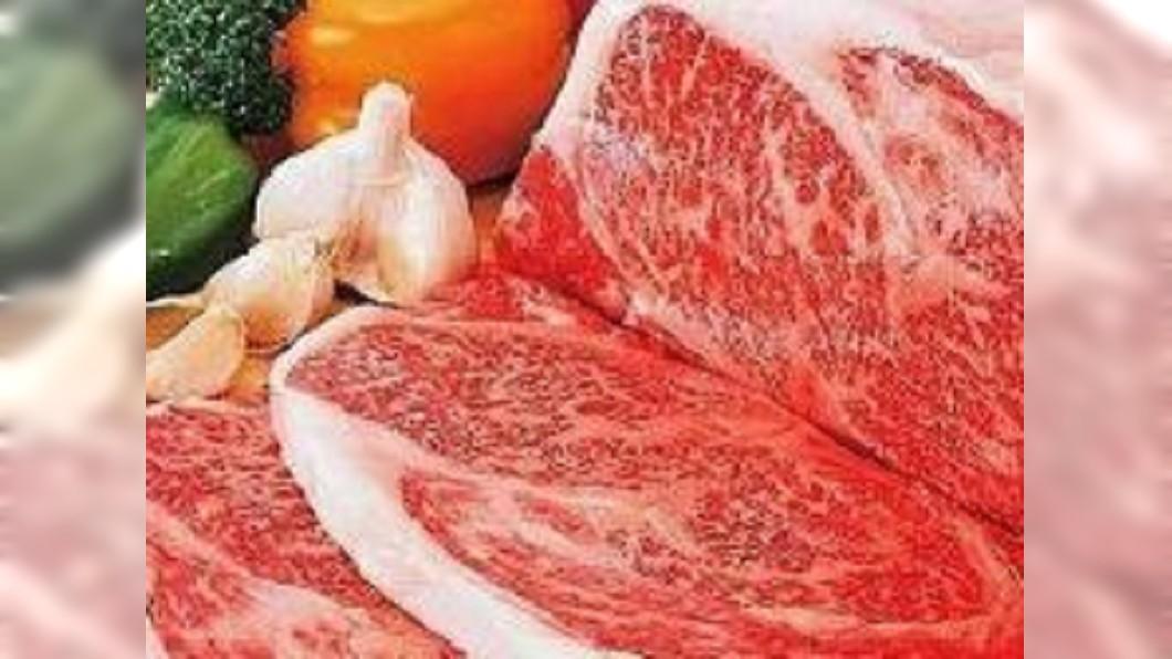 圖/翻攝自農業行業觀察010微博 味道跟真肉越來越像! 「人造肉」前景看漲
