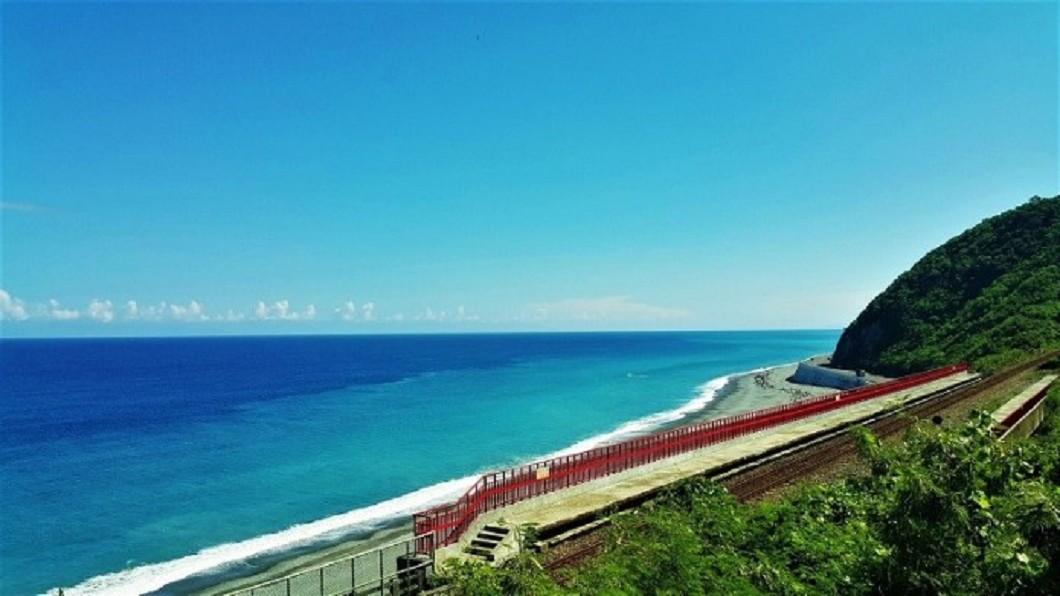 台東旅遊景點推薦-多良車站。(圖/Tripbaa趣吧!亞洲自由行專家)