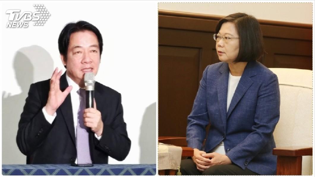 圖/中央社 民進黨:禁止民調教戰圖卡宣傳支持國民黨參選人