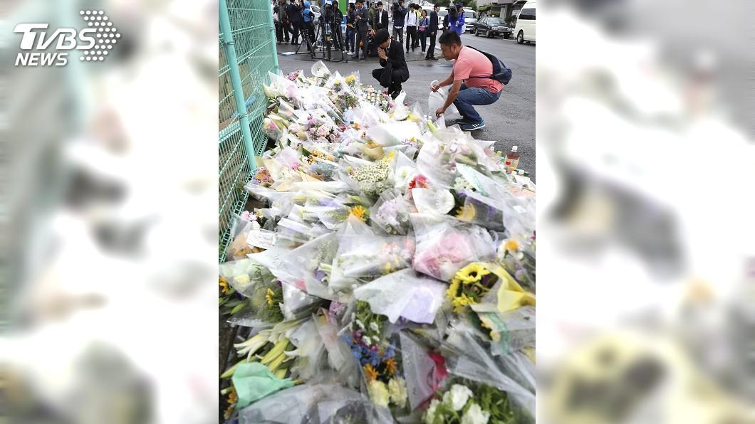 圖/達志影像美聯社 日隨機殺人釀3死17傷 嫌犯恐早有預謀