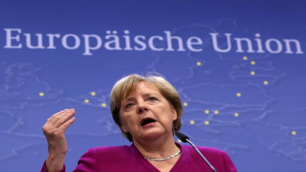 圖/達志影像路透 歐盟高層布局將重新洗牌 大國角力戰